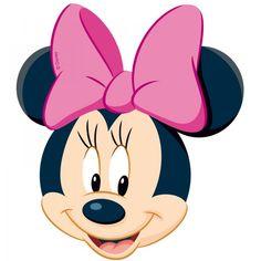 236x236 Minnie Mouse Head Clip Art Clipart Panda