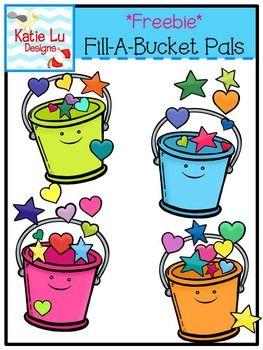 263x350 Bucket Filling Activities Free Fill A Bucket Clip Art. Bucket