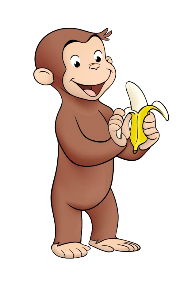 600x915 Curious George And More Set For Paper Mill Playhouse Children'S