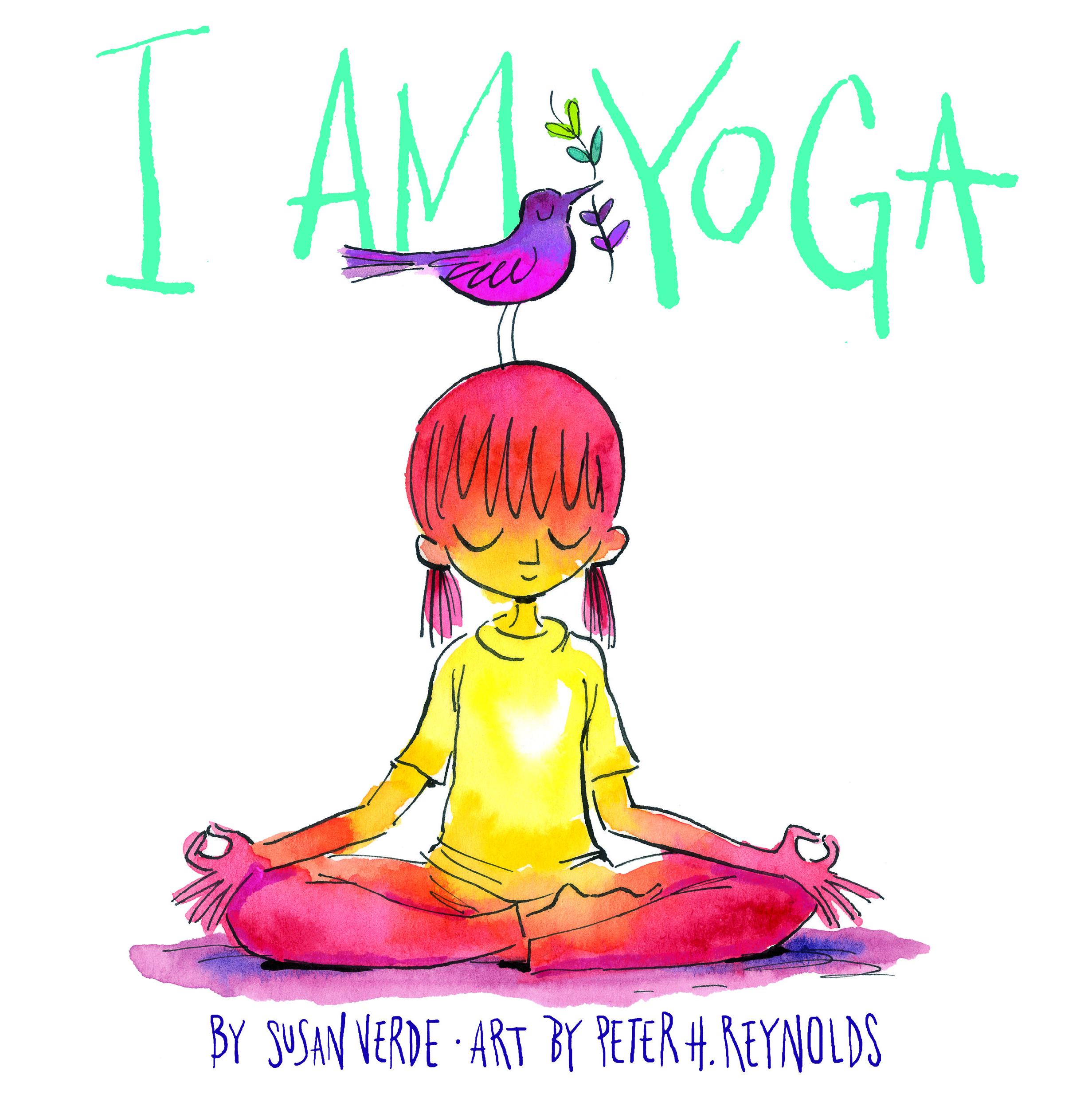 2463x2467 I Am Yoga Children's Book Council