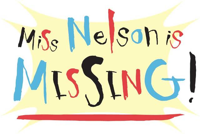 640x428 Miss Nelson Is Missing!