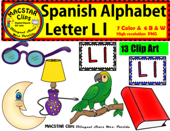 350x270 Spanish Clipart Teaching Resources Teachers Pay Teachers
