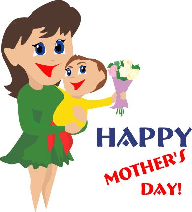 390x432 28 Best Happy Mothers Day Images On Mother's Day