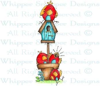 348x300 44 Best Casitas Images On Appliques, Birdhouses