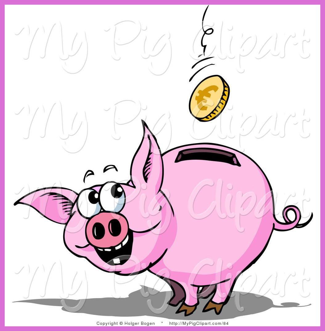 Miss Piggy Clipart