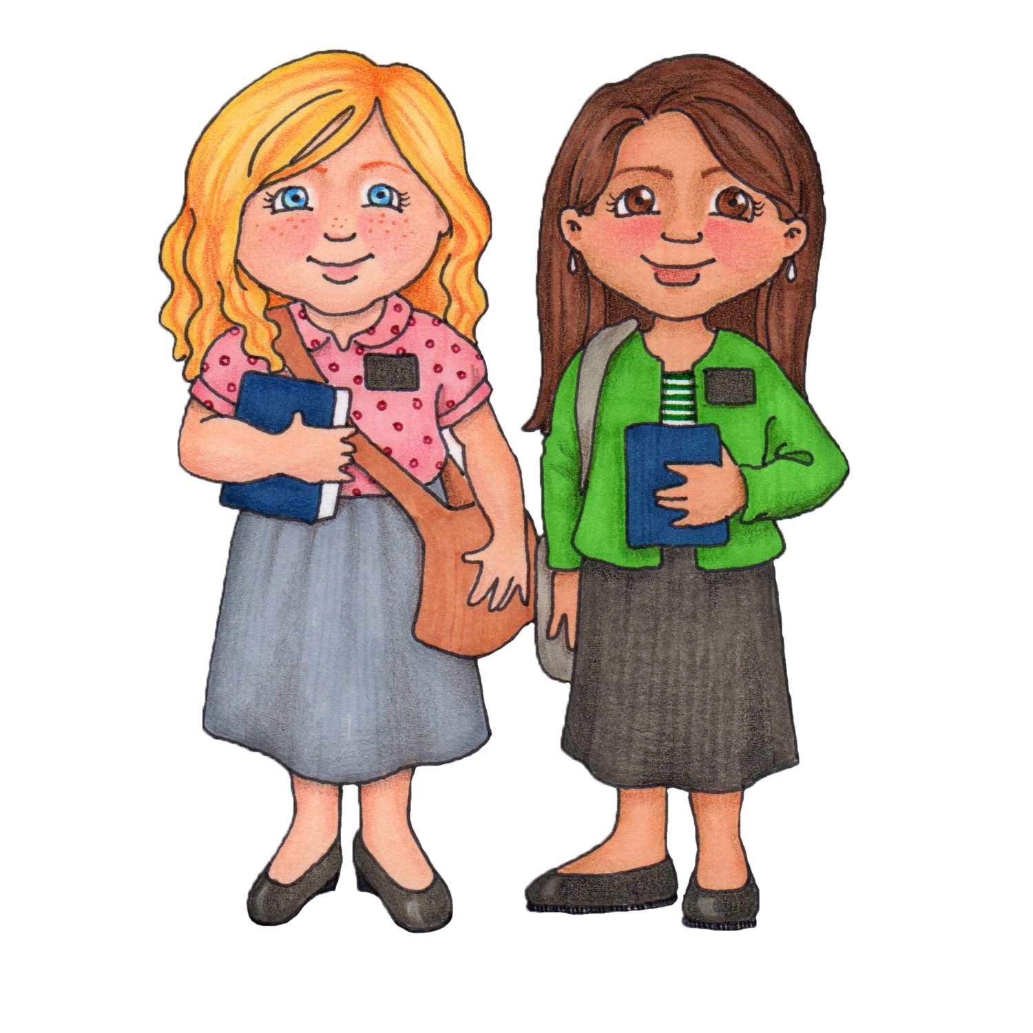 1500x1500 Missionaries! Free Clipart For My Missionary