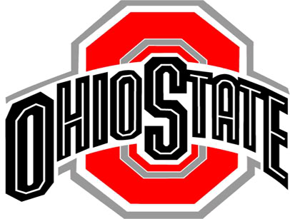 406x307 Collection Of Free Ohio State Buckeyes Clipart High Quality