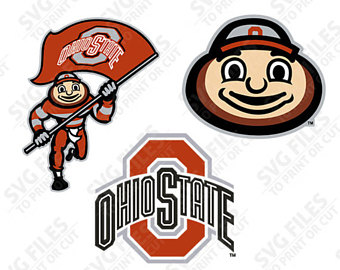 340x270 Ohio State Clipart Etsy