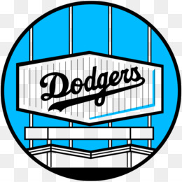 260x260 Mickey Mouse Los Angeles Dodgers Baseball Clip Art