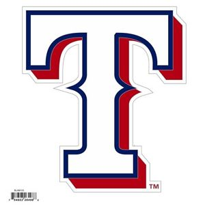 300x300 Texas Rangers 8 Logo Magnet Mlb Outdoor Rated Car Auto Fridge