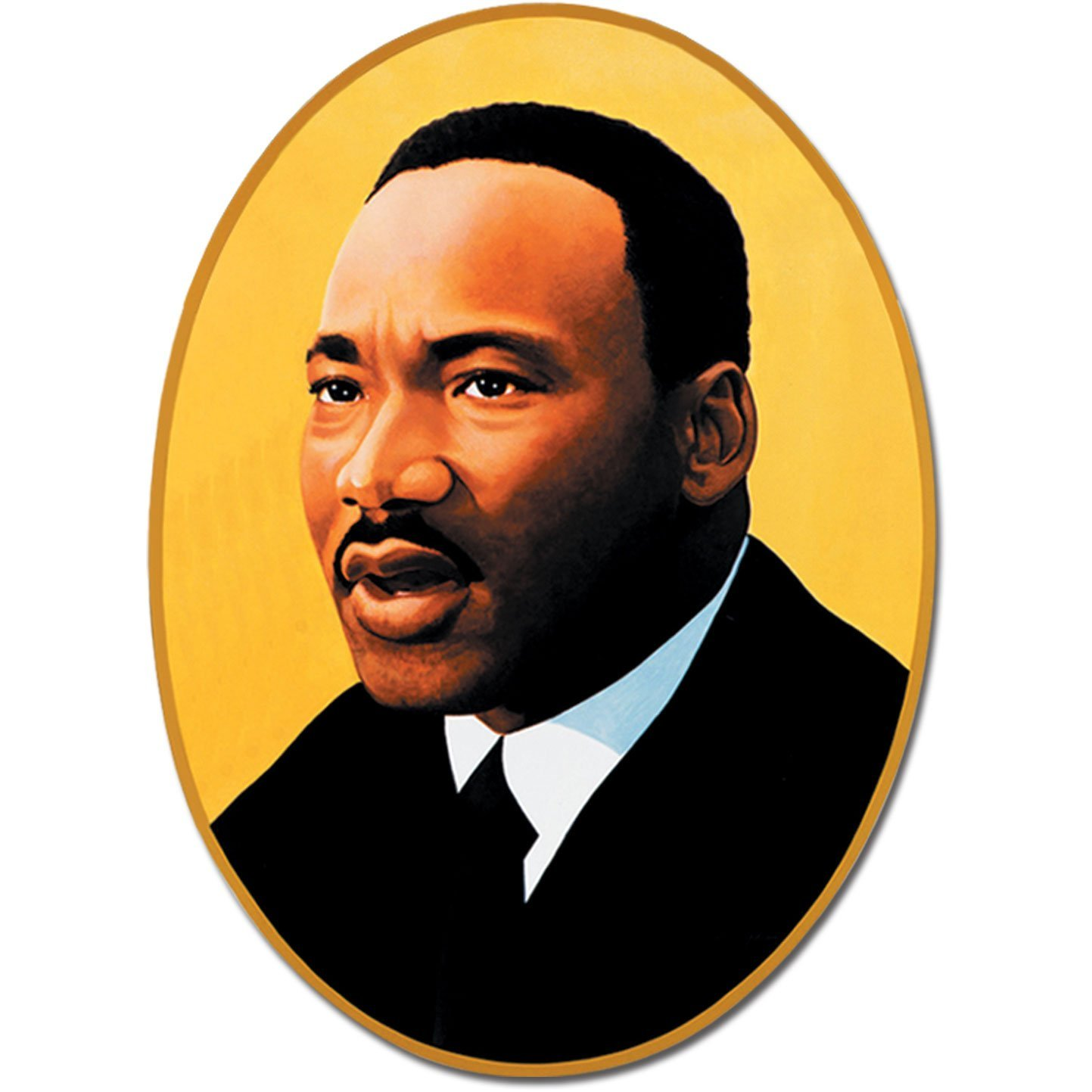 1443x1443 Fashionable Ideas Martin Luther King Clipart Amazon Com Beistle