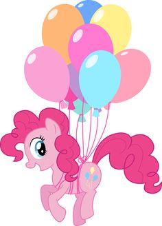 236x328 My Little Pony Clipart Birthday Party