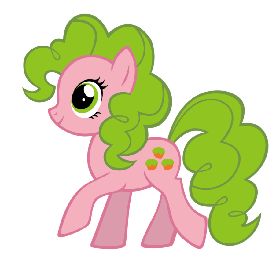 903x884 My Little Pony Clipart Green