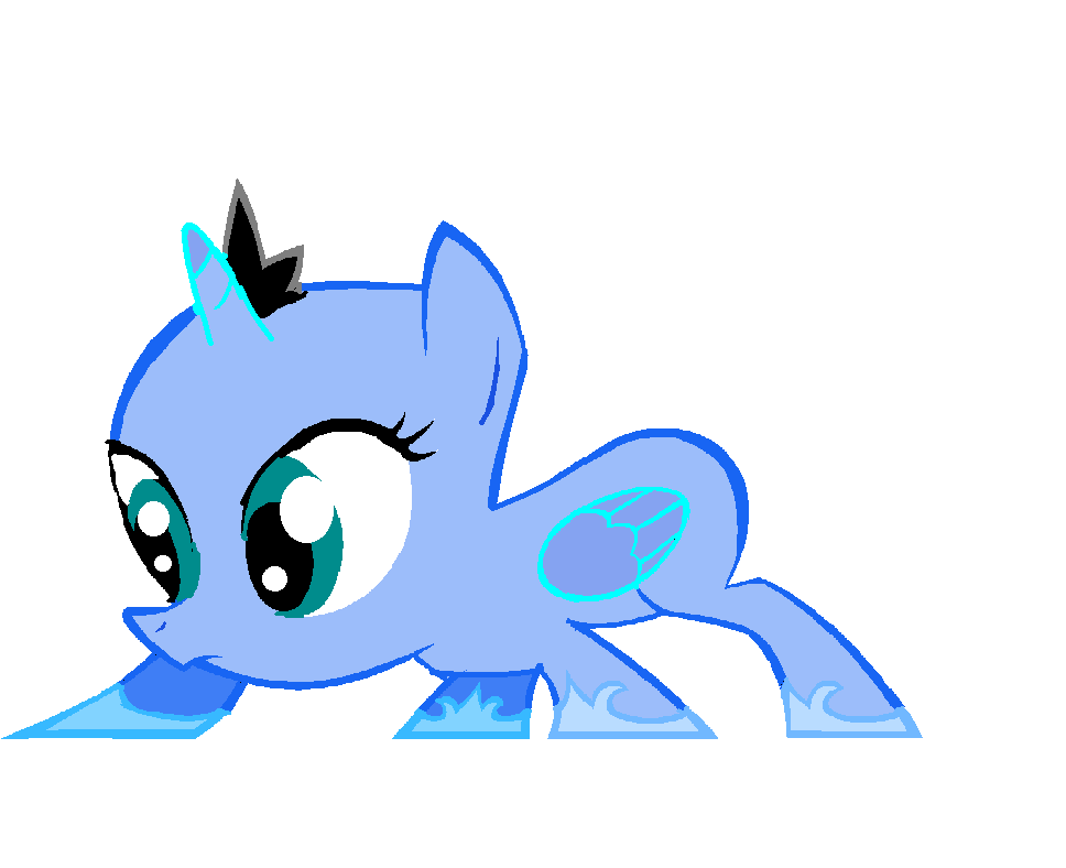 968x788 Mlp Clipart Fillies