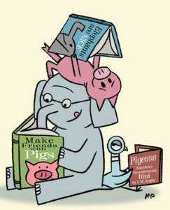 243x300 Sold Out Mo Willems