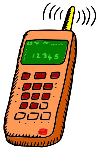 317x481 Smart Idea Clipart Cell Phone Mobile Clip Art At Clker Com Vector
