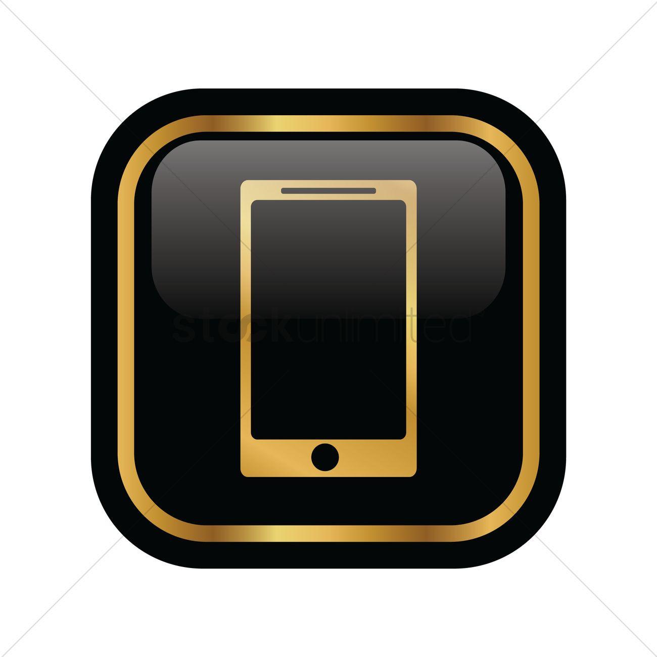 1300x1300 Smart Phone Icon Clip Art Sweet Beautiful Mobile Transitionsfv