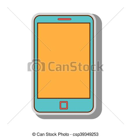 450x470 Smartphone Phone Call Screen Mobile. Smartphone Screen Clipart