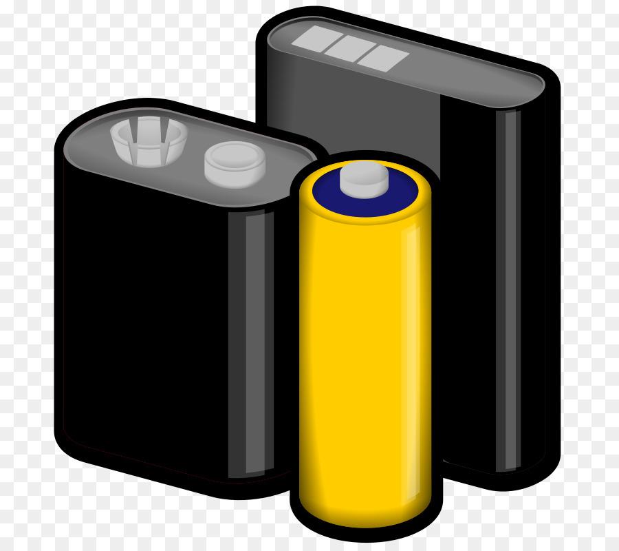 900x800 Nine Volt Battery Clip Art