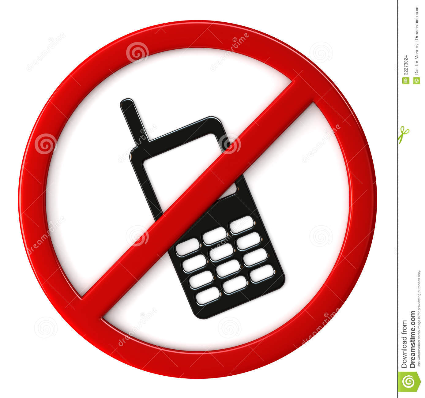 1388x1300 No Cell Phone Clipart