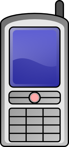 276x589 Collection Of Samsung Mobile Phone Clipart High Quality
