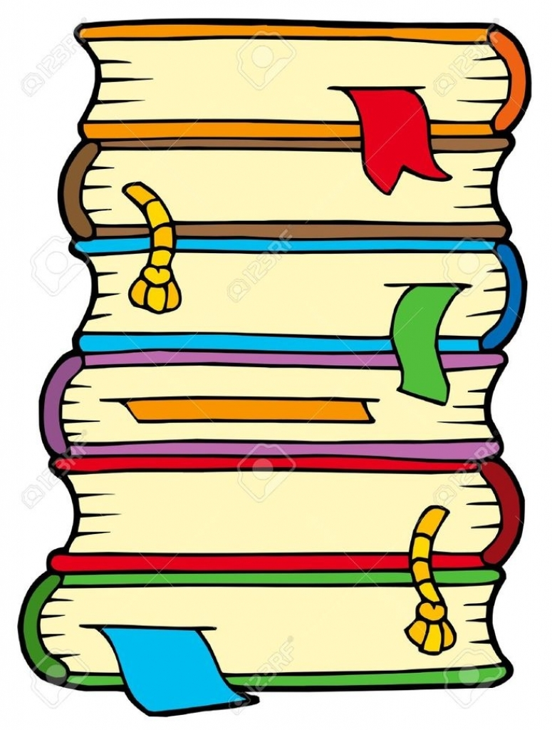 775x1024 Stack Of Books Clipart Google Search Clip Art Doodling Inside