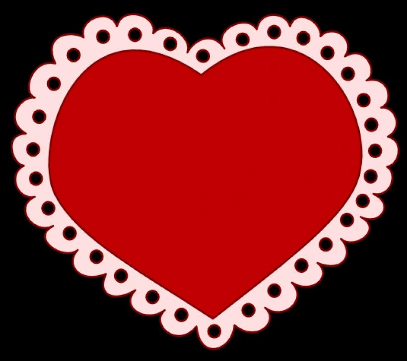 820x728 Valentine Day Clip Art Clipart Bestfree Download Png Valentine