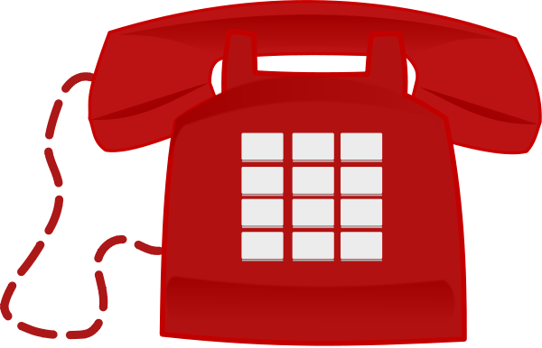 600x386 Business Cell Phone Clipart