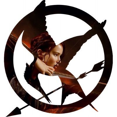 400x400 Katnissthg The Hunger Games Catching Fire Mockingjay