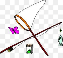 260x240 Butterfly Net Fishing Net Clip Art