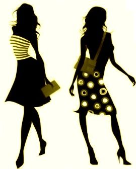 270x336 Fashion Model Clipart Kid Awesome Clipart For Embroidery
