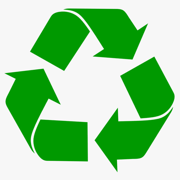 600x600 Recycle Symbol Clip Art Amp Look At Recycle Symbol Clip Art Clip Art