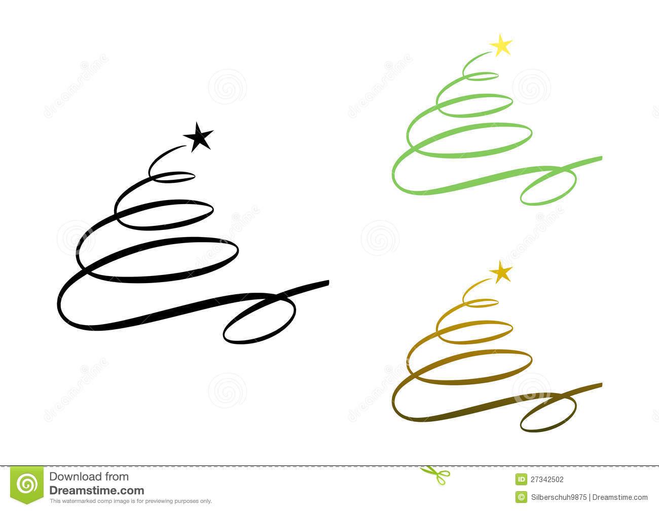 1300x1009 Abstract Christmas Tree Clip Art Abstract Modern Christmas Tree
