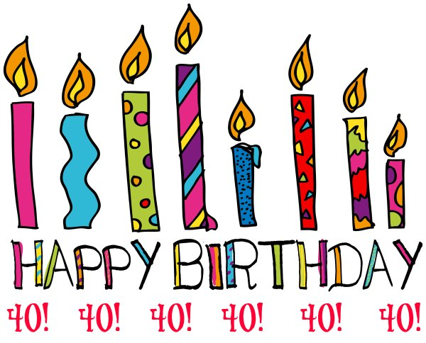 600x484 Happy 40th Birthday Mom