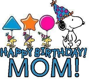 306x279 Happy Birthday Mom Clipart