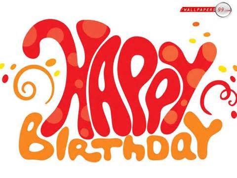 480x360 Happy Birthday Clip Art Funny Free Clipart