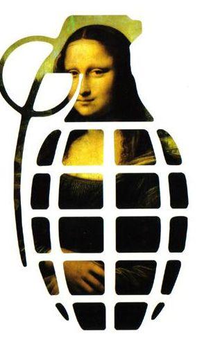 294x497 Mona Lisa Altered Mona Lisa Mona Lisa And Lisa