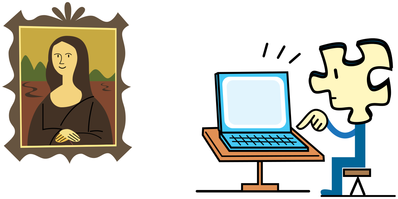 1280x640 Filepuzzly Improving The Mona Lisa Article.svg