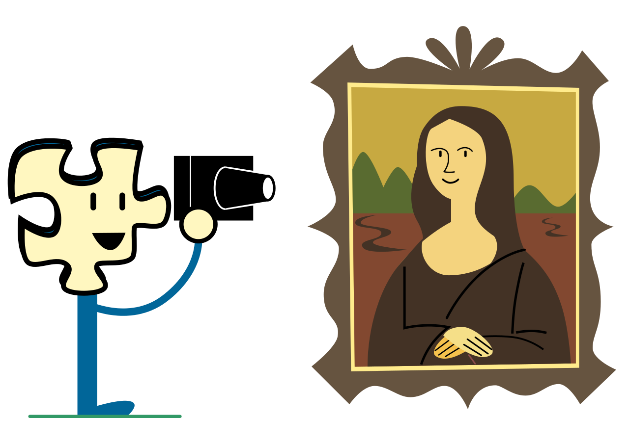 1280x905 Filepuzzly Taking A Photo Of The Mona Lisa.svg