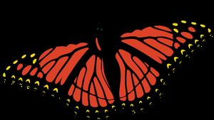 Monarch Clipart