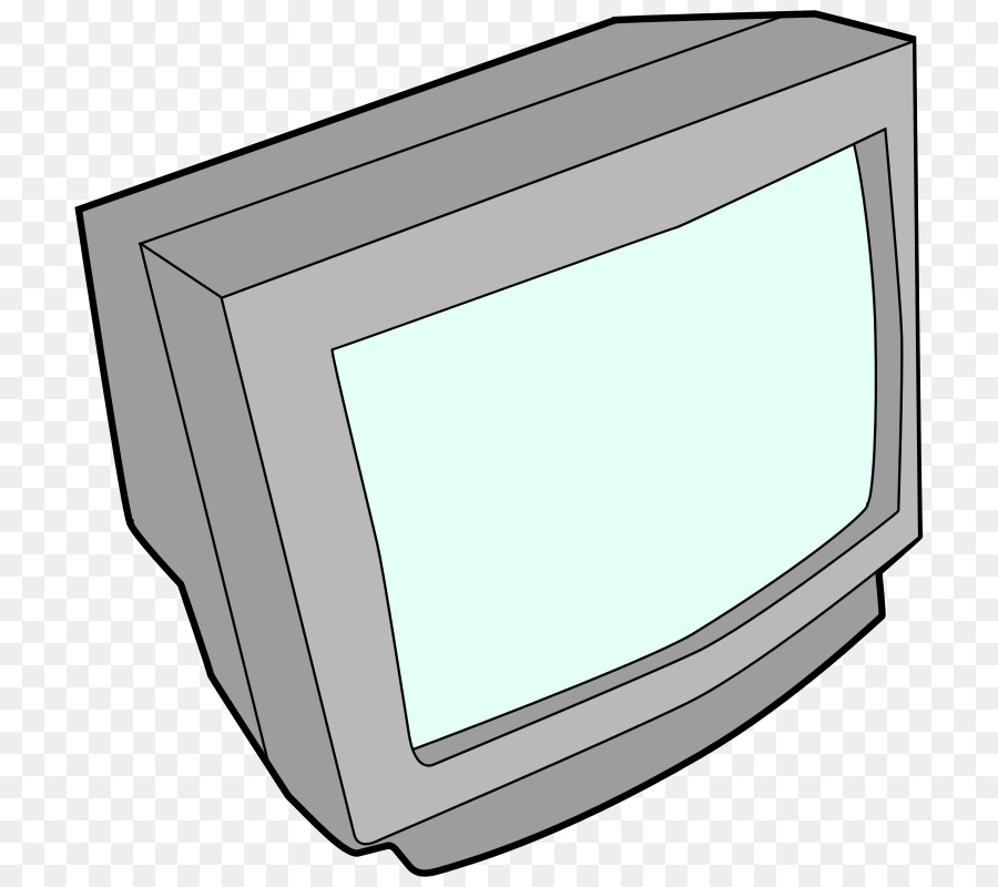 900x800 Computer Monitors Cathode Ray Tube Liquid Crystal Display Clip Art
