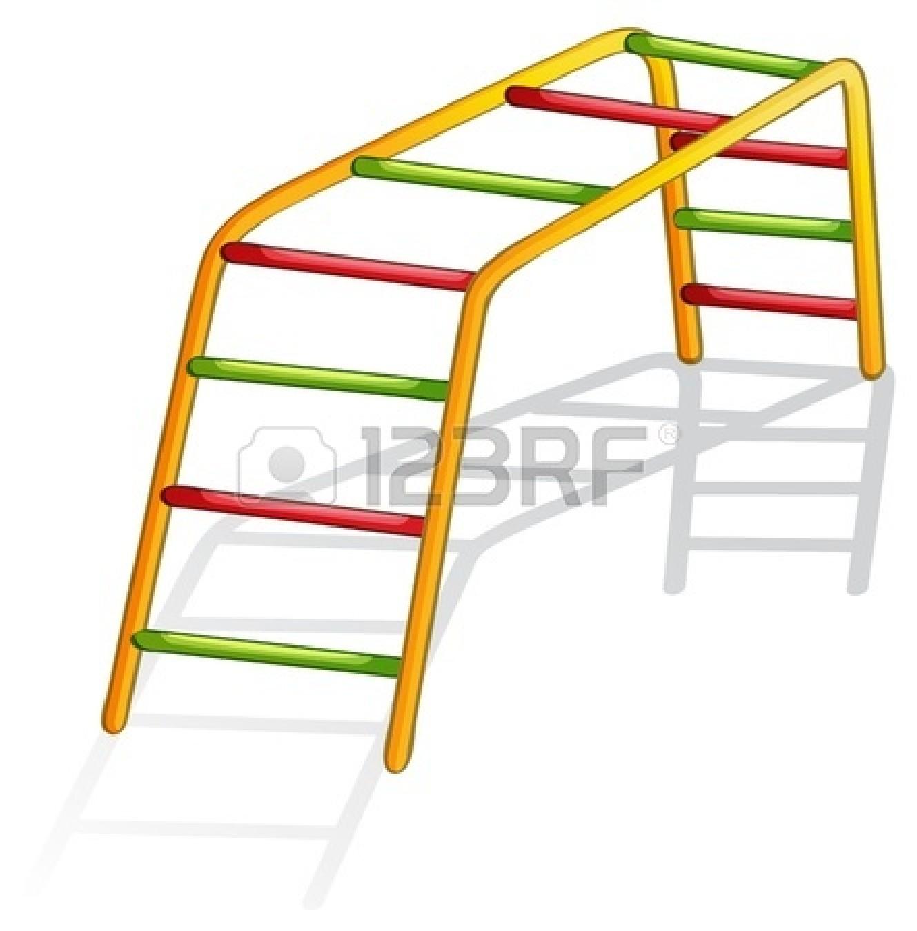 1329x1350 Playground Clipart Climbing Equipment