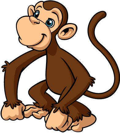 monkey clipart at getdrawings com free for personal use monkey rh getdrawings com monkey clipart free monkey clipart free