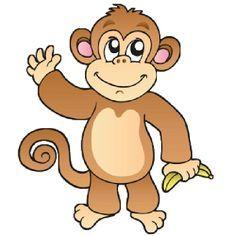236x236 Attractive Design Monkeys Clipart Clip Art Panda Free Images