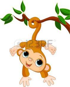 236x293 Dwarf monkey clipart