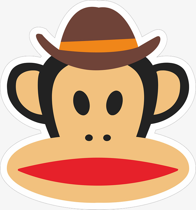 650x694 Lovely Mouth Monkey, Monkey, Head, Lovely Png Image And Clipart