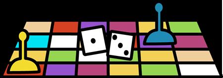 450x159 Board Games Clip Art Clipartlook