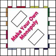 236x236 Monopoly Game Clipart