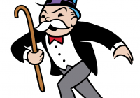 200x140 Monopoly Man Images Monopoly Man Awesomely Luvvie Clip Art