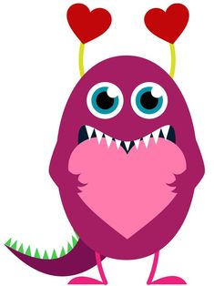 235x314 Monster Clipart For Kids Cute Monster Clip Art Image